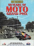 50 years of moto grand prix