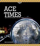 Ace Times speed thrills and tea spills a cafe and a culture
