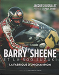 Barry Sheene et la 500 Suzuki