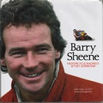 Barry SHEENE Motorcycle racing's jet-set superstar