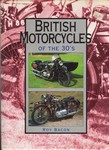 British Motorcycles of the 30's