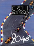 Circuit Paul RICARD 20 ans