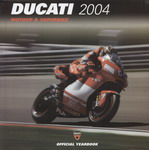 DUCATI 2004 Official Yearbook