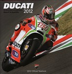 DUCATI 2012 Official Yearbook
