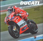 DUCATI 2013 Official Yearbook