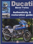 DUCATI Bevel  Twins 1971 to 1986 Authenticity & restoration guide