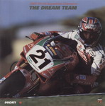 DUCATI 2001 World superbike Champion The Dream Team