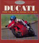 DUCATI from the clip-on engine to the 916