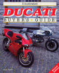 DUCATI Illustrated buyer's guide