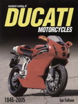 DUCATI standard cacalog of motorcycles 1946-2005