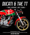DUCATI & the TT two legends. one story