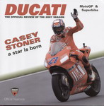 DUCATI 2007 Official Yearbook