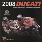 DUCATI 2008 Official Yearbook