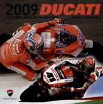 DUCATI 2009 Official Yearbook