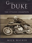 Geoff DUKE The stylish champion