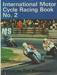 International Motor Cycle Racing Book N�2