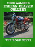Italian Classic Gallery the road bikes