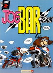 Joe BAR Team 2
