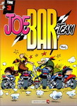 Joe BAR Team 3