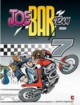 Joe BAR Team 7
