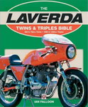 LAVERDA Twins & Triples 1968-1986 Bible