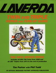 LAVERDA Twin & Triple repair and tune-up guide