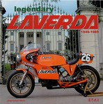 Legendary LAVERDA 1949-1989