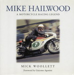 MIKE HAILWOOD a motorcyle racing legend