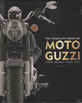 The Complete book of MOTO GUZZI, Every Model Since 1921