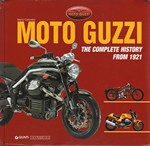 MOTO GUZZI the complete hystory from 1921