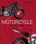 Motorcycles evolution . design . passion