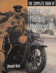 The complet book of Police and military Motorcycles