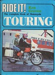 RIDE IT! The complete book Touring