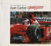 The motosport art of Jaun Carlos FERRIGNO